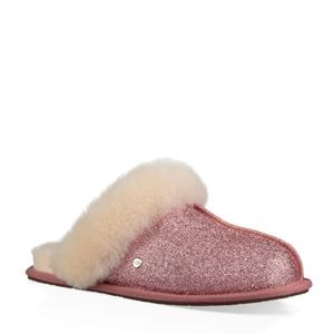 UGG Shoes - ✨New✨ UGG Sparkle scuffette Slipper
